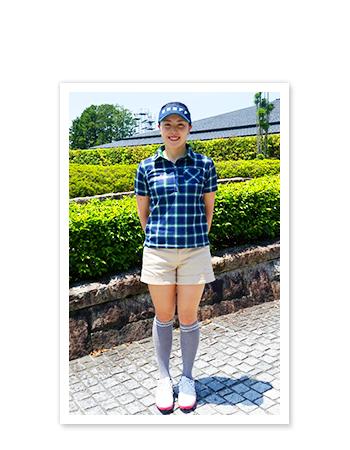 ナダエ 中京テレビ・ブリヂストンレディスオープン