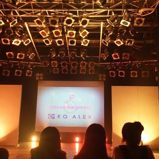 YOKOHAMA GOLF PARTY &ファッションショーが無事終わりました!