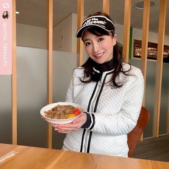 the GolfTVK 毎週日曜22時30分〜MCの竹内渉ちゃんが着こなすキスオンザグリーン新作ライン 😊💕